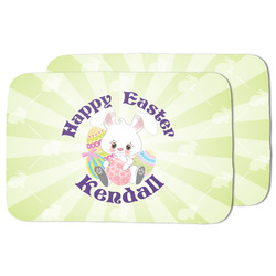 Easter Bunny Dish Drying Mat (Personalized)