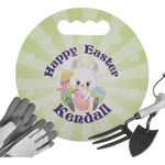 Easter Bunny Gardening Knee Cushion (Personalized)