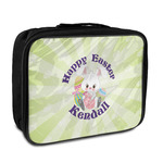 Easter Bunny Insulated Lunch Bag (Personalized)