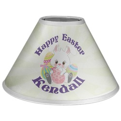 Easter Bunny Coolie Lamp Shade (Personalized)