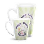 Easter Bunny Latte Mug (Personalized)
