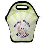 Easter Bunny Lunch Bag w/ Name or Text