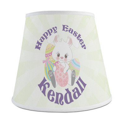 Easter Bunny Empire Lamp Shade (Personalized)