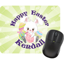 Easter Bunny Mouse Pads (Personalized)