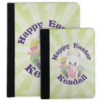 Easter Bunny Padfolio Clipboard (Personalized)