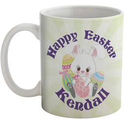 Easter Bunny Coffee Mug (Personalized)