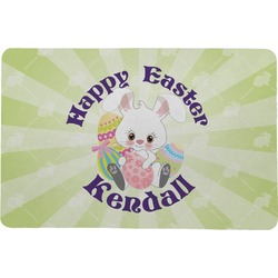 Easter Bunny Comfort Mat (Personalized)