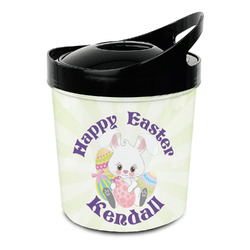 Easter Bunny Plastic Ice Bucket (Personalized)