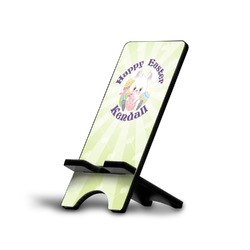 Easter Bunny Phone Stand (Personalized)