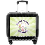 Easter Bunny Pilot / Flight Suitcase (Personalized)