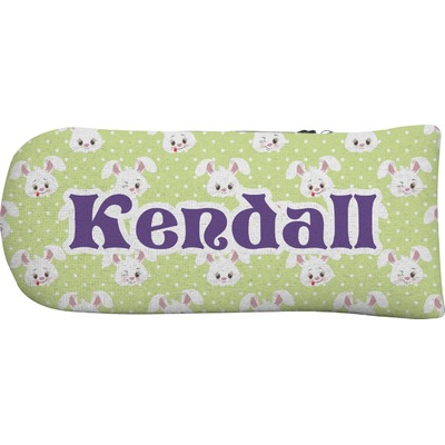 Easter Bunny Putter Cover (Personalized)