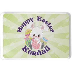 Easter Bunny Serving Tray (Personalized)