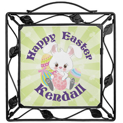 Easter Bunny Trivet (Personalized)