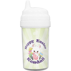 Easter Bunny Sippy Cup (Personalized)