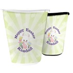 Easter Bunny Waste Basket (Personalized)