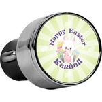Easter Bunny USB Car Charger (Personalized)