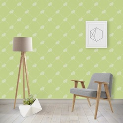 Easter Bunny Wallpaper & Surface Covering