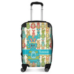 Fun Easter Bunnies Suitcase (Personalized)