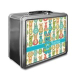 Fun Easter Bunnies Lunch Box (Personalized)