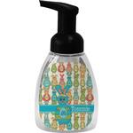 Fun Easter Bunnies Foam Soap Bottle (Personalized)
