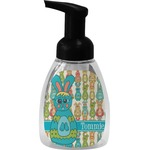 Fun Easter Bunnies Foam Soap Dispenser (Personalized)
