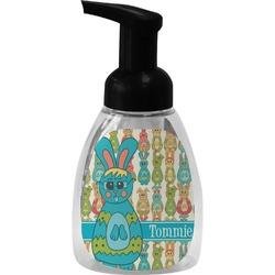 Fun Easter Bunnies Foam Soap Dispenser (Personalized)