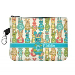 Fun Easter Bunnies Golf Accessories Bag (Personalized)