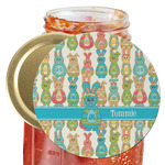 Fun Easter Bunnies Jar Opener (Personalized)