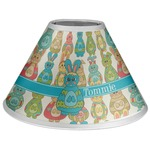 Fun Easter Bunnies Coolie Lamp Shade (Personalized)