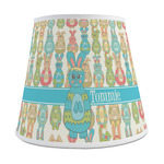 Fun Easter Bunnies Empire Lamp Shade (Personalized)