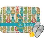 Fun Easter Bunnies Memory Foam Bath Mat (Personalized)