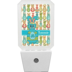 Fun Easter Bunnies Night Light (Personalized)