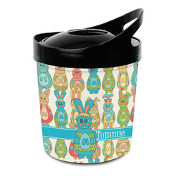 Fun Easter Bunnies Plastic Ice Bucket (Personalized)