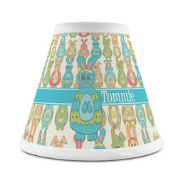 Fun Easter Bunnies Chandelier Lamp Shade (Personalized)