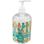 Fun Easter Bunnies Soap / Lotion Dispenser (Personalized)