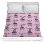 Custom Princess Comforter (Personalized)