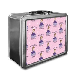 Custom Princess Lunch Box (Personalized)