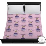 Custom Princess Duvet Cover (Personalized)