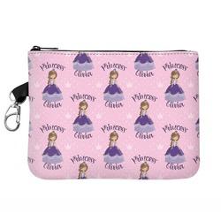 Custom Princess Golf Accessories Bag (Personalized)