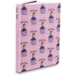 Custom Princess Hardbound Journal (Personalized)