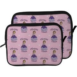 Custom Princess Laptop Sleeve / Case (Personalized)