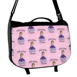 Custom Princess Messenger Bag (Personalized)