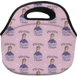Custom Princess Lunch Bag (Personalized)