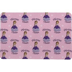 "Custom Princess Comfort Mat - 24""x36"" (Personalized)"