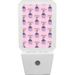 Custom Princess Night Light (Personalized)