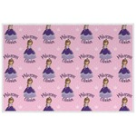 Custom Princess Placemat (Laminated) (Personalized)