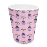 Custom Princess Plastic Tumbler 6oz (Personalized)