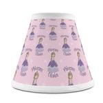 Custom Princess Chandelier Lamp Shade (Personalized)