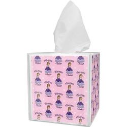 Custom Princess Tissue Box Cover (Personalized)