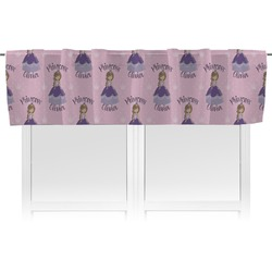 Custom Princess Valance (Personalized)
